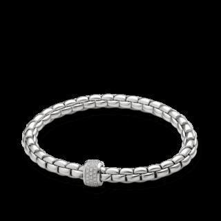 Fope Armband Flex'it Eka 721B-PAVEM_WG