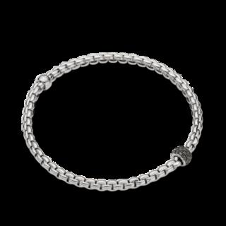 Fope Armband Flex'it Eka 733B-PAVENM_WG