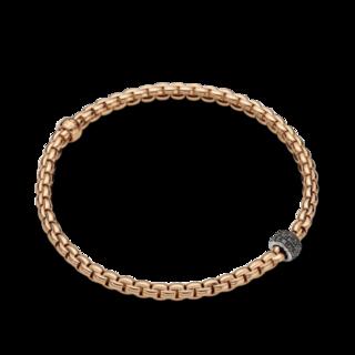 Fope Armband Flex'it Eka 733B-PAVENS_RG