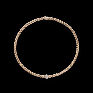 Fope Halskette Flex'it Eka 721C-BBR-450_RG