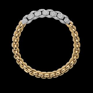 Fope Armband Eka Flex'it Mialuce 773B-PAVES_GG