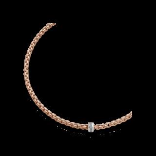 Fope Halskette Flex'it Eka 604C-BBR-430_RG