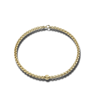 Fope Halskette Flex'it Eka 701C-430_GG