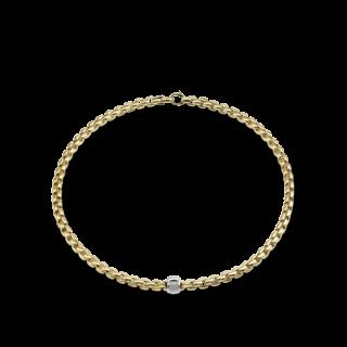 Fope Halskette Eka Tiny 701C-BBR-430_GG