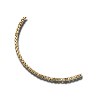 Fope Halskette Flex'it Eka 704C-430_GG