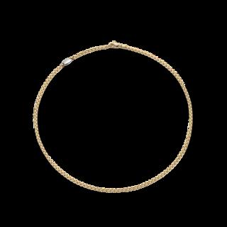 Fope Halskette Eka 730C-430_GG