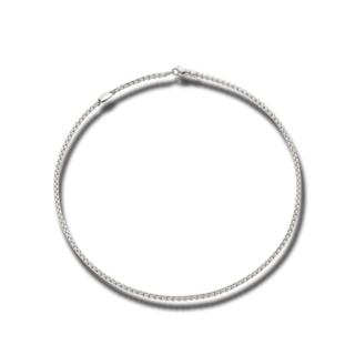 Fope Halskette Eka 730C-450_WG