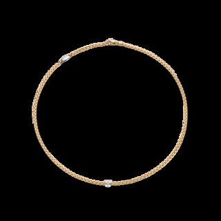 Fope Halskette Eka 730C-BBR-430_GG