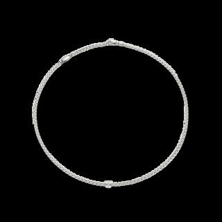 Fope Halskette Eka 730C-BBR-450_WG