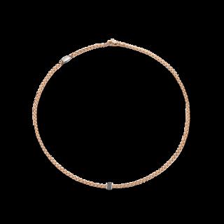 Fope Halskette Eka 730C-PAVEN_RG
