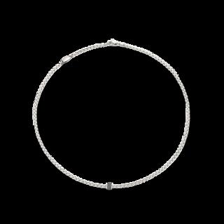 Fope Halskette Eka 730C-PAVEN_WG