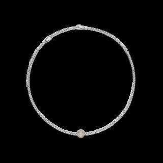 Fope Halskette Eka 738C-PAVE-430_WG