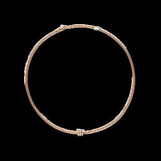 Fope Halskette Eka 739C-430_RG