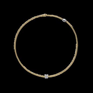 Fope Halskette Eka 739C-BBR-450_GG