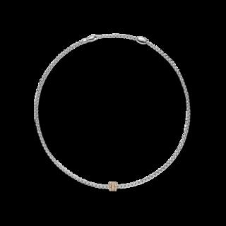 Fope Halskette Eka 739C-BBR-450_WG