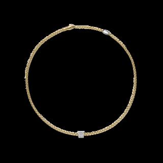 Fope Halskette Eka 739C-PAVE-430_GG