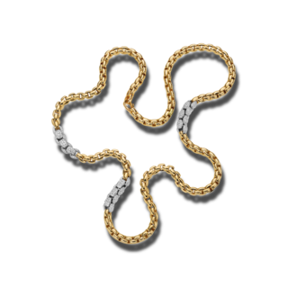 Fope Halskette Eka Mialuce 773C-PAVE-70_GG