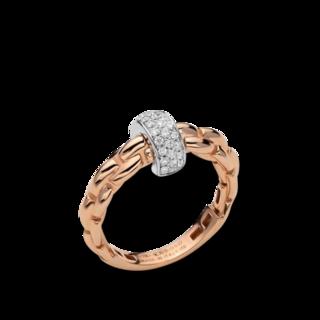 Fope Ring Eka AN707-PAVE_RG