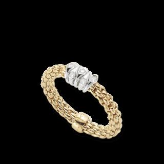 Fope Ring Flex'it Prima AN746-BBRS_GG