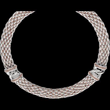Fope Halskette Naos 262AGC