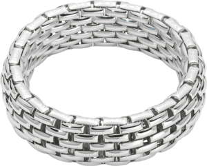 Armband Fope Silverfope Air aus 925 Sterlingsilber Größe M