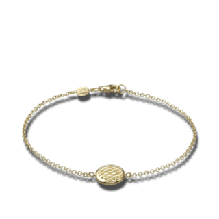 Fope Armband Fope Lovely Daisy Gelbgold 20B_GG