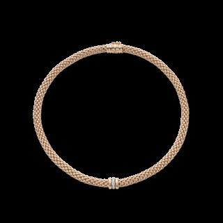 Fope Halskette Flex'it Love Nest Roségold 451C-BBR_RG