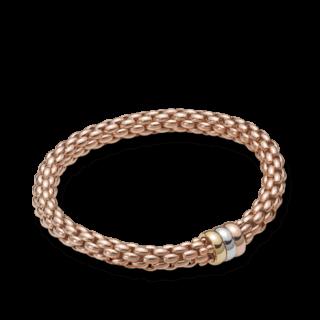 Fope Armband Flex'it Niue Roségold 416BL_RG