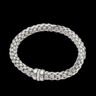 Fope Armband Flex'it Niue Weißgold 417B-BBRM_WG