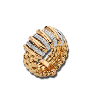 Fope Ring Panorama Flex'it AN588-BBRS_GG