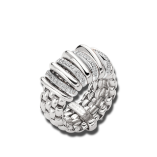 Fope Ring Panorama Flex'it AN588-BBRS_WG