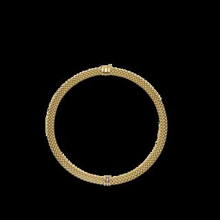 Fope Halskette mit Anhänger Panorama 587C-420_GG