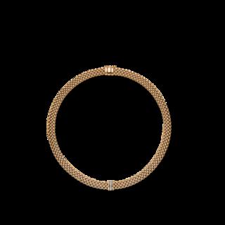 Fope Halskette mit Anhänger Panorama 587C-BBR-420_GG
