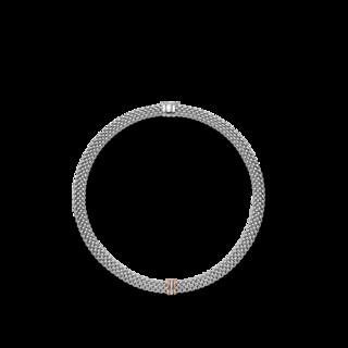 Fope Halskette mit Anhänger Panorama 587C-BBR-420_WGRG