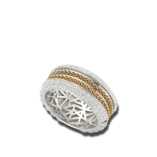 Fope Ring Phylo AN852-BBR_GG