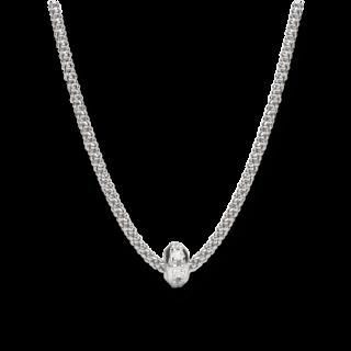 Fope Halskette Phylo Weißgold 851C-BBR_WG