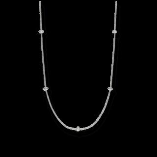 Fope Halskette Phylo Weißgold 854C-BBR-800_WG