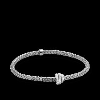 Fope Armband Flex'it Prima 744B-PAVEM_WG