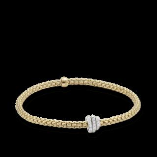 Fope Armband Flex'it Prima 744B-PAVEXS_GG