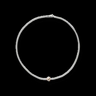 Fope Halskette Flex'it Prima 744C-430_WG