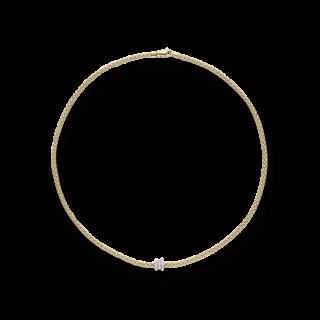 Fope Halskette Flex'it Prima 744C-PAVE-430_GG