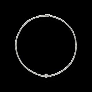 Fope Halskette Flex'it Prima 744C-PAVE-430_WG