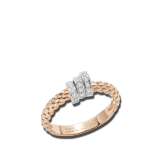 Fope Ring Flex'it Prima AN743-PAVE_RG