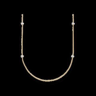 Fope Halskette Prima 744C-PAVE-80-800_GG