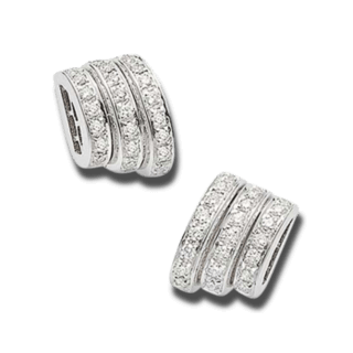 Fope Ohrring Prima OR744-PAVE_WG