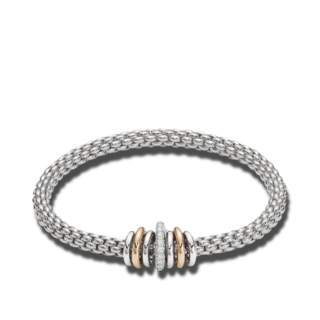 Fope Armband Flex'it Solo 619B-BBRXS_WG