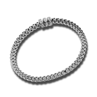 Fope Armband Flex'it Solo 623B-BBRS_WG
