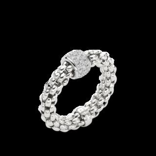 Fope Ring Solo Flex'it AN634-PAVEM_WG