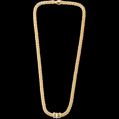 Fope Halskette Flex'it Solo 621C-BBR_GG