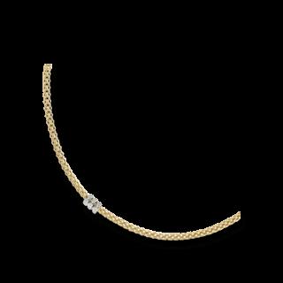 Fope Halskette Flex'it Solo 623C-BBR-430_GG